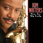 You Are My Lady-Kim Waters