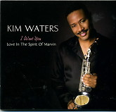 I Want You-Kim Waters
