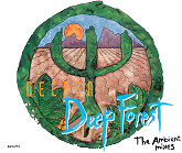 Deep Forest (CD2 - The Ambient Mixes)-Deep Forest