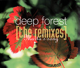 Marta's Song (The Remixes)-Deep Forest