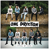 Steal My Girl - Single - One Direction
