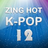 Album Nhạc Hot K-Pop Tháng 12/2011