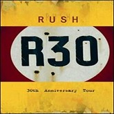 R30: 30th Anniversary World Tour (Disc 1) - Rush