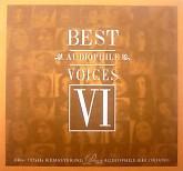 Best Audiophile Voices Vol.6-Various Artists