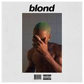 Album Blonde - Frank Ocean