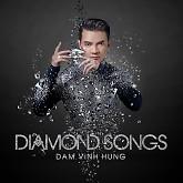 Album Diamond Songs - Đàm Vĩnh Hưng