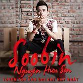Tuyển Tập Các Bài Hát Hay Nhất Của Soobin Hoàng Sơn - Soobin Hoàng Sơn