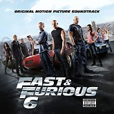 Fast & Furious 6 OST-Various Artists