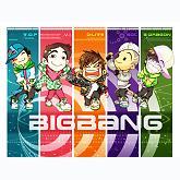 Playlist Những bài hát hay nhất của BIG BANG
