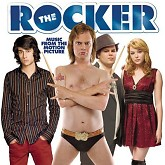 The Rocker OST-Various Artists