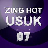 Nhạc Hot US-UK Tháng 07/2013 - Various Artists