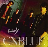 Lady (Japanese) - CNBlue