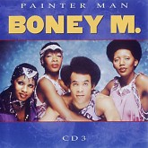 Album Boney M Hit Collection 3 Painter Man