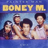 Boney M Hit Collection 3 Painter Man -  Boney M