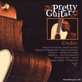 Pretty Guitar Vol 1 -  Livin G