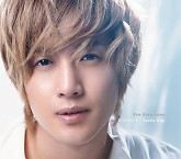 Kiss Kiss / Lucky Guy - Kim Hyun Joong