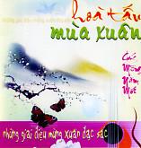 Album Hòa Tấu Mùa Xuân