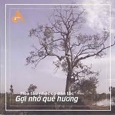 Album Gợi Nhớ Quê Hương