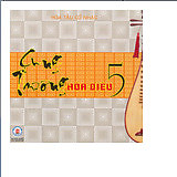 Cung Thương Hòa Điệu 5 - CD1