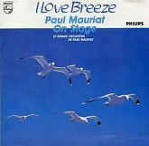 I Love Breeze -  Paul Mauriat