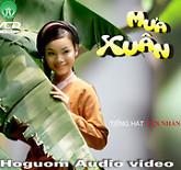 Album Mưa Xuân