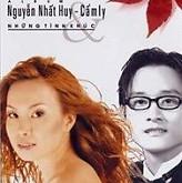 Album Những Tình Khúc Nguyễn Nhất Huy