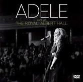 Live At The Royal Albert Hall 2011 - Adele
