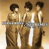 The No. 1&#039;S (CD1) - The Supremes,Diana Ross