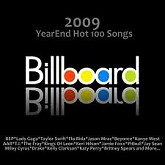 Billboard Hot 100 Of 2009 (CD3) - Various Artists