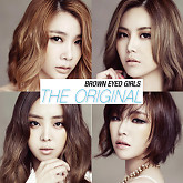 The Original - Brown Eyed Girls