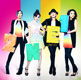 Scream - 2NE1