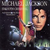 Smooth Criminal (3Inch Single) -  Michael Jackson