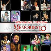 Album Liveshow Nguyễn Văn Chung - Ký Ức 10 Năm Âm Nhạc