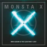 Album THE CLAN PART 1 LOST - MONSTA X