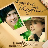 Chuyn Tnh Vt Thi Gian - Wanbi Tun Anh ft. Tc Tin