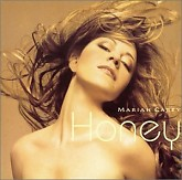 Honey (CD Maxi Single) -  Mariah Carey