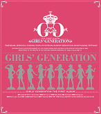Album Girls' Generation
