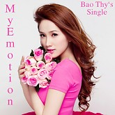 Album My Emotion - Bảo Thy
