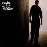Everyday -  Phil Collins