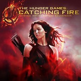The Hunger Games: Catching Fire OST (Deluxe Edition)-Various Artists