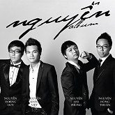 Nguyn - Khc Vit ft. Nguyn Hong Duy ft. Nguyn Hi Phong ft. Nguyn Hng Thun