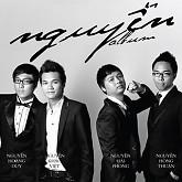 Album Nguyễn