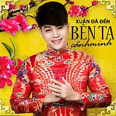 Album Xuân Đã Đến Bên Ta - Cảnh Minh