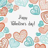 Album Tuyển Tập Các Bài Hát Hay Nhất Ngày Valentine 14/2 (Lễ Tình Yêu)
