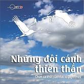 Album Những Đôi Cánh Thiên Thần (NS Quỳnh Hợp) - Various Artists