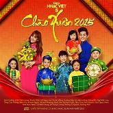 Chào Xuân 2015 ( Gala Nhạc Việt 5)