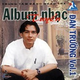 Album Kiếp Ve Sầu
