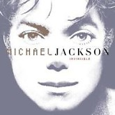 Invincible -  Michael Jackson