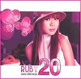 Ruby 20 CD1 - Giang Hồng Ngọc