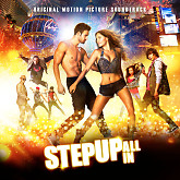 Step Up: All In OST - Various Artists
